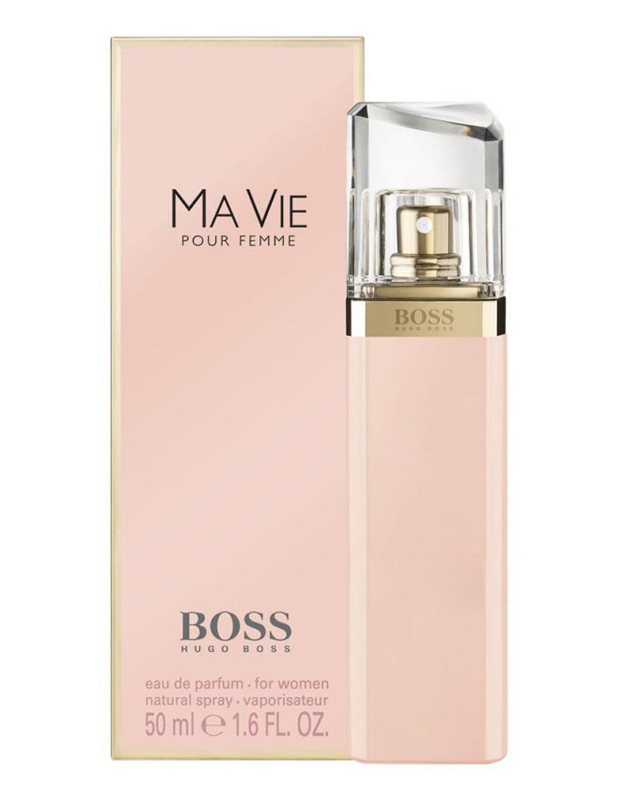 Hugo Boss Ma Vie Pour Femme 75 Ml Original Size женская туалетная