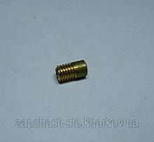 Топливный жиклер карбюратора Солекс 105