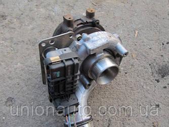Турбіна 2.7 TDI 24V au AUDI A6 2004-2011