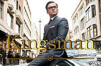 Шпионы против злодеев: очки в фильмах Кингсман