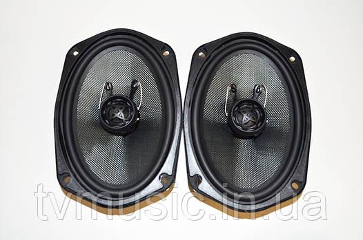 Автомобильная акустика Cyclon QX-692