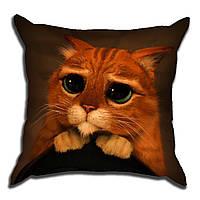 Декоративная подушка для Кицюшка 40х40см
