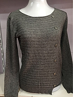 Женский свитер норма-кашемир,представлен в цветовой гамме