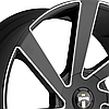 DUB DIRECTA Black with Milled Accents, фото 2