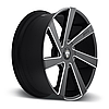 DUB DIRECTA Black with Milled Accents, фото 3