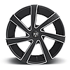 DUB DIRECTA Black with Milled Accents, фото 4