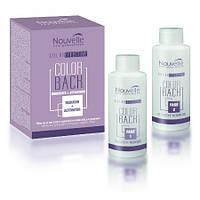 Nouvelle Color Back Средство для удаления краски с волос 100+100