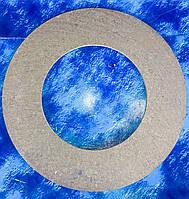 Накладка диска сцепления Камаз с медной стружкой не сверленая / 14-1601138-10. , фото 1