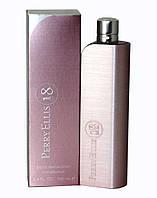 Perry Ellis 18, 100 ml ORIGINAL size женская туалетная парфюмированная вода тестер духи аромат