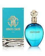Roberto Cavalli Acqua, 100 ml ORIGINAL size женская туалетная парфюмированная вода тестер духи аромат