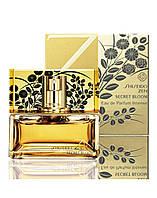 Shiseido Zen Secret Bloom, 50 ml ORIGINAL size женская туалетная парфюмированная вода тестер духи аромат
