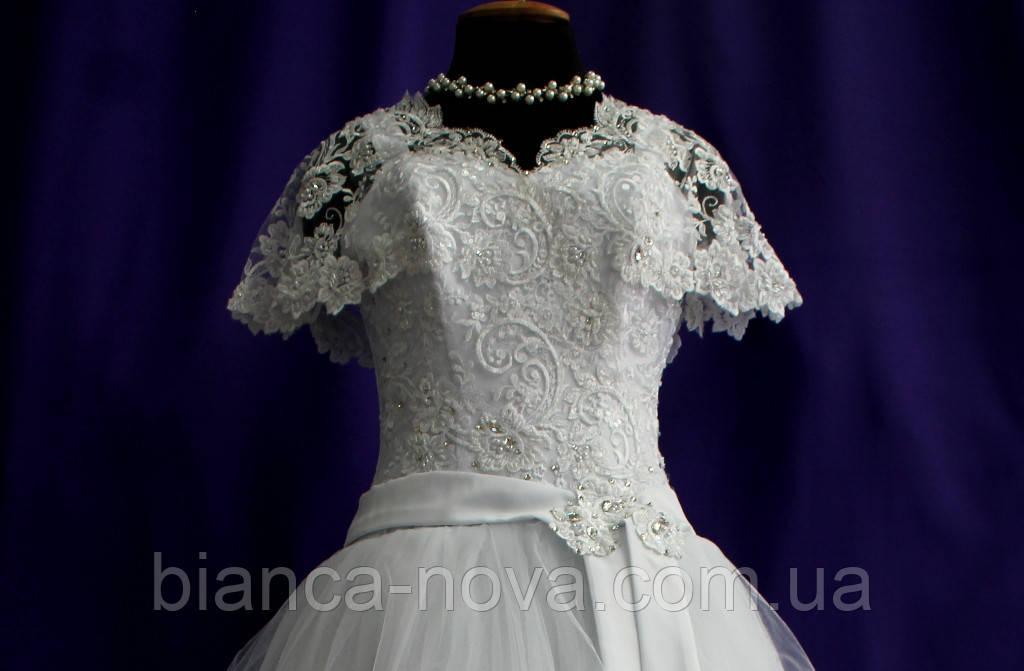 """Свадебное платье """"Скарлет"""""""