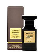 Tom Ford Tobacco Vanille, 100 ml ORIGINAL size женская туалетная парфюмированная вода тестер духи аромат