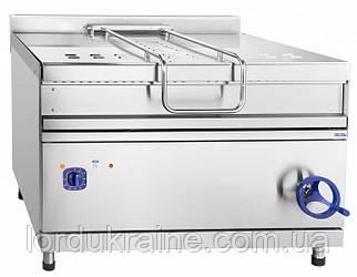 Сковорода электрическая промышленная на 120 л. ЭСК-90-0,67-120