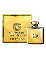 Versace Old Oriental, 100 ml ORIGINAL size женская туалетная парфюмированная вода тестер духи аромат