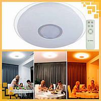 Дистанционный трехрежимный светодиодный светильник Ledex Smart Lighting LX1012171 60W