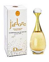 Christian Dior Jadore Gold Supreme, 100 ml ORIGINAL size женская туалетная парфюмированная вода тестер духи аромат