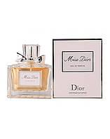 Dior Miss Dior, 100 ml ORIGINAL size женская туалетная парфюмированная вода тестер духи аромат
