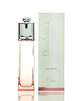 Dior Addict Eau Delice, 100 ml ORIGINAL size женская туалетная парфюмированная вода тестер духи аромат