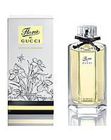 Gucci Flora Glamorous Mandarin, 100 ml ORIGINAL size женская туалетная парфюмированная вода тестер духи аромат