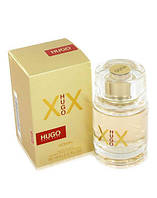Hugo Boss XX For Women, 100 ml ORIGINAL size женская туалетная парфюмированная вода тестер духи аромат