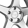 AVANT GARDE M550 Matte Silver with Machined Face, фото 3