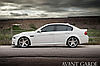 AVANT GARDE M550 Matte Silver with Machined Face, фото 10