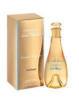 Davidoff Cool Water Sensual Essence, 100 ml ORIGINAL size женская туалетная парфюмированная вода тестер духи аромат
