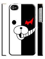 Чехол на  iPhone 4/4s dangan ronpa
