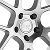 AVANT GARDE M510 Matte Silver with Machined Face, фото 4