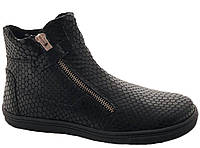 Ботинки Minimen 55KROKOD р. 31, 32, 33 Черный
