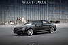 AVANT GARDE M310 Gunmetal with Machined Face, фото 7