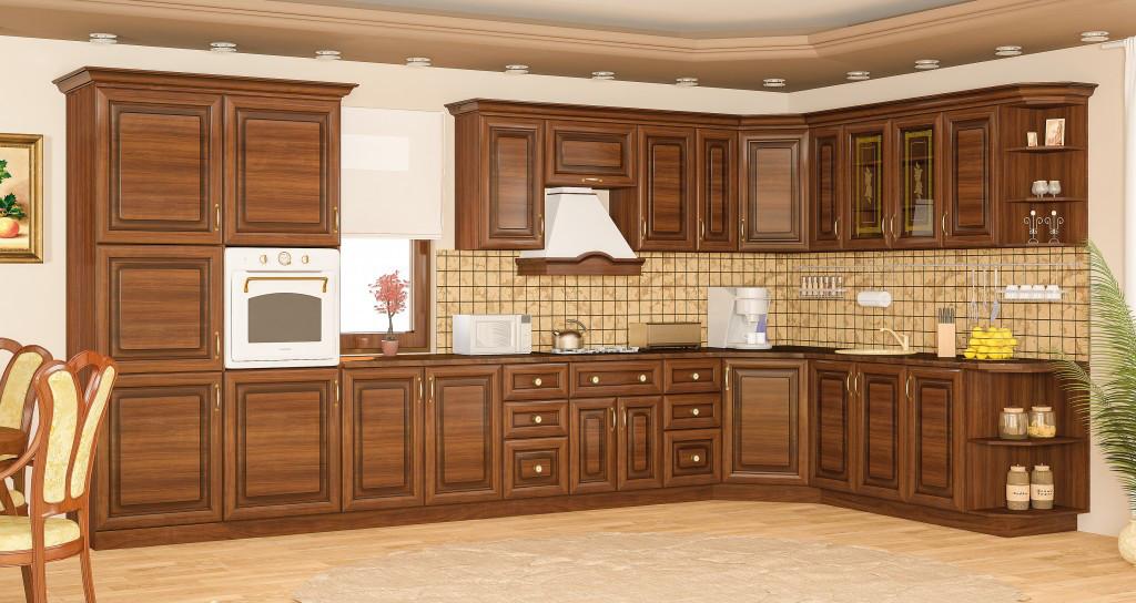 Кухня Франческа 2.6