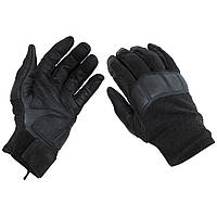 Тактические перчатки Leder/Aramid/Nomex. ВС Австрии, оригинал.