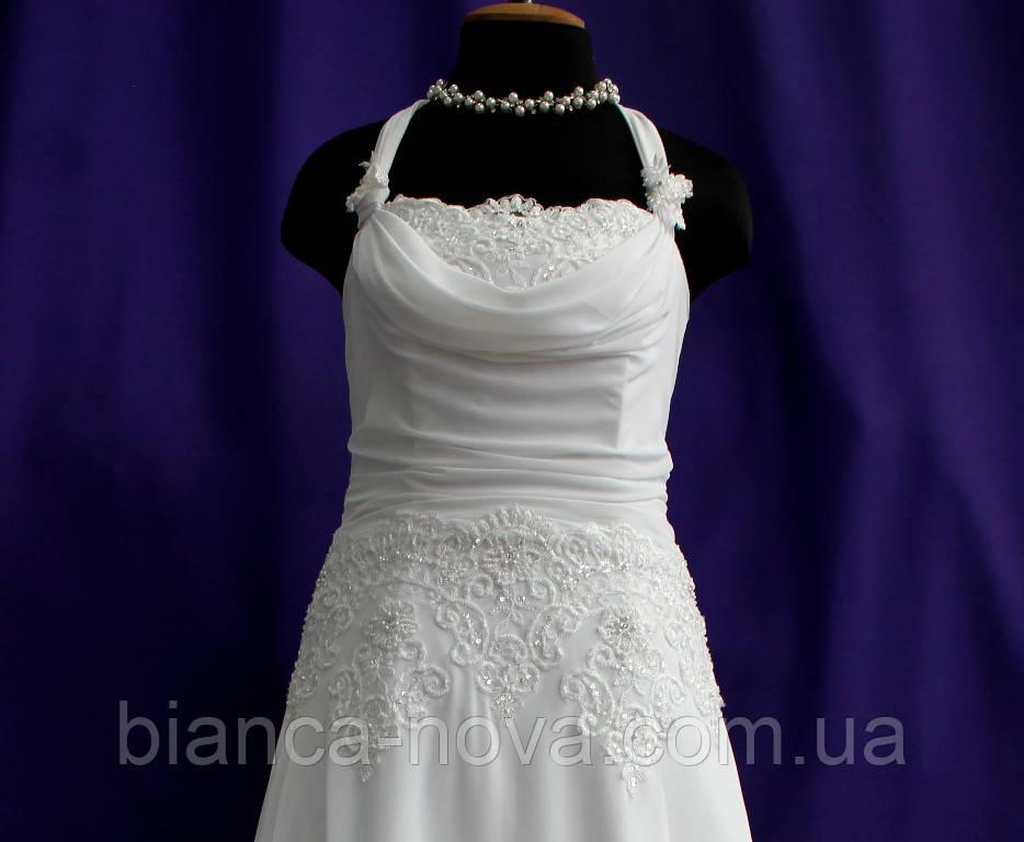 """Весільне плаття """"Літо"""""""