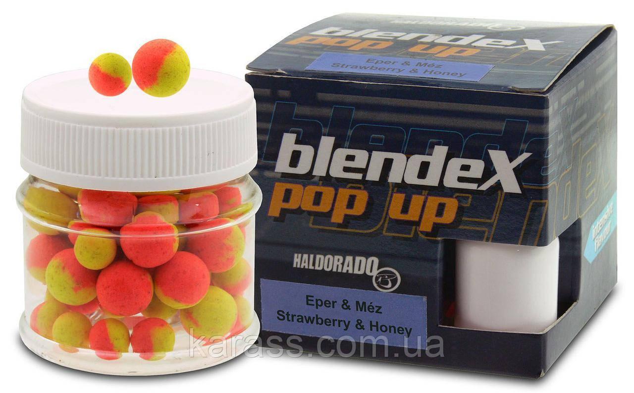 HALDORÁDÓ BlendeX Pop Up Method - Eper + Méz