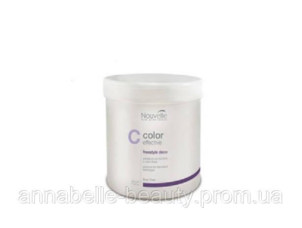 Nouvelle Осветляющий порошок для волос Freestyle Deco 500 гр.