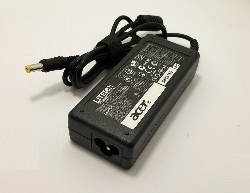 Блок питания для ноутбука ACER Aspire 5330 19V 3.42A 65W