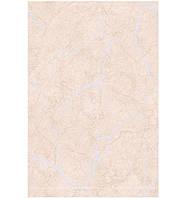 Керамічна плитка Олександрія бежева стіна верх 20х30 см ціна за 1 плитку