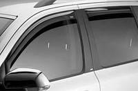 Дефлекторы окон Climair для Subaru Legacy Outback 2009