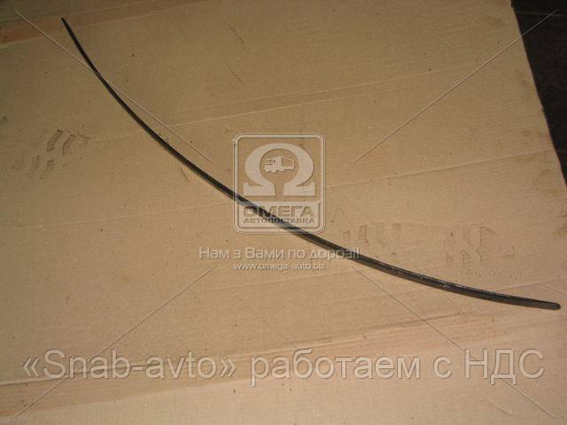Лист рессоры №3 передней, задн. УАЗ 452 1080мм (производство Чусовая) (арт. 452-2902103), ABHZX