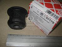 Втулка балки AUDI 80 передний ось (Производство Febi) 07179, AAHZX