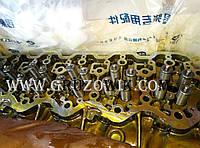 Головка блоку циліндрів FАW CA3252