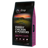Корм Profine Energy Chicken & Potatoes