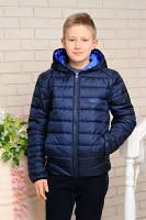 Весенняя куртка для мальчиков подростков