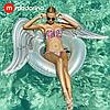 Modarina Надувные крылья ангела 120 см