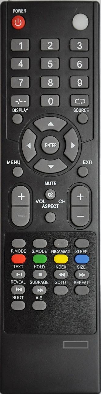 Пульт к телевизору DEX LE-1900