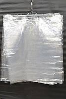 Поліетиленова упаковка з ручками  66х72см