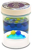 HALDORÁDÓ SpéciMethod Ball - Kék Fúzió, фото 1