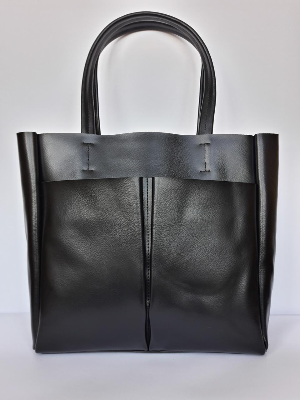 dd2c00fc8223 Женская кожаная сумка